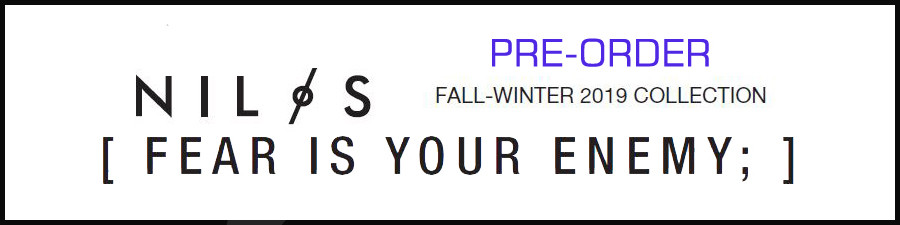 nils 19fw preorder banner