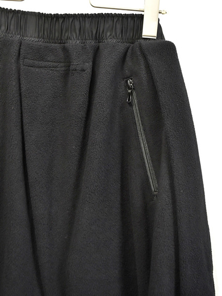 NILS fleece pants 通販 GORDINI006