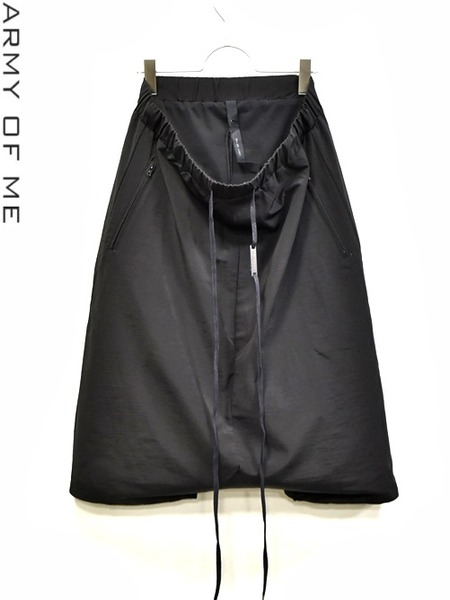 ARMYOFME swim shorts 通販 GORDINI001
