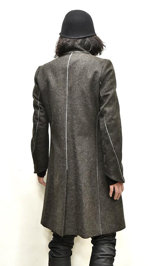 IROFUSI 罅割 Coat 通販 GORDINI005