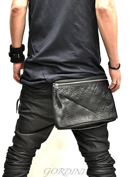 Portaille 2way bag 着用 通販 GORDINI008のコピー