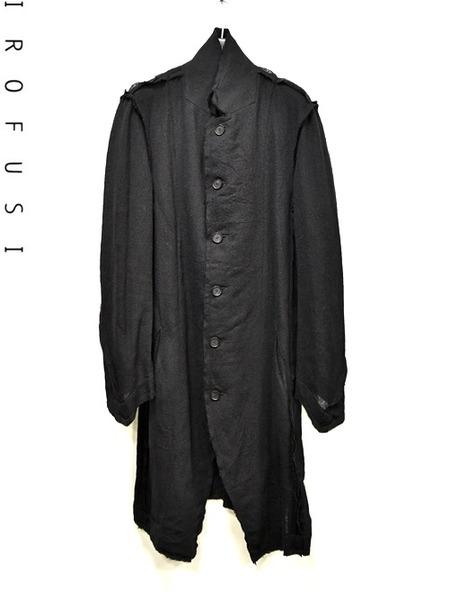 IROFUSI 裁切ジャケット 通販 GORDINI001