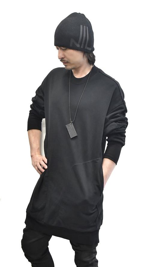 JULIUS Sweatshirt Jacket 通販 GORDINI005