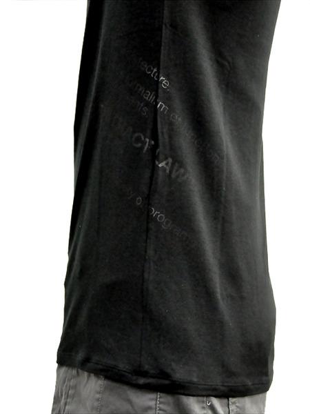 JULIUS ユリウス 別注 プリント Tシャツ カットソー 通販 GORDINI011