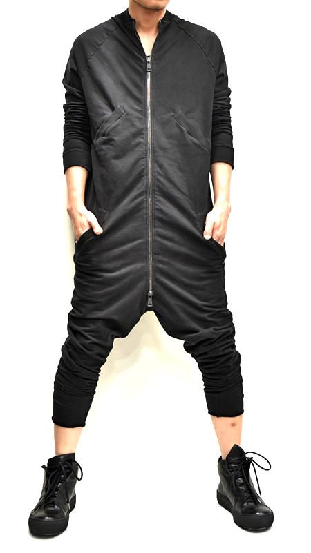 nostrasantissima jumpsuit 着用 通販 GORDINI009