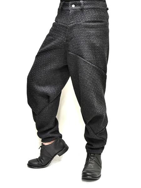 irofusi nawaori pants 着用 通販 GORDINI007