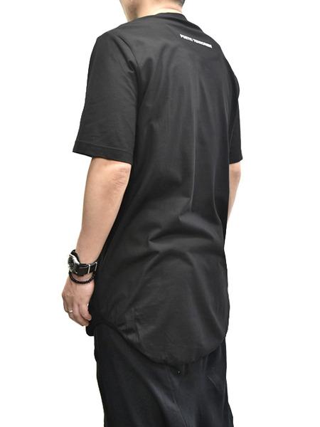 JULIUS Round T-Shirt 通販 GORDINI004