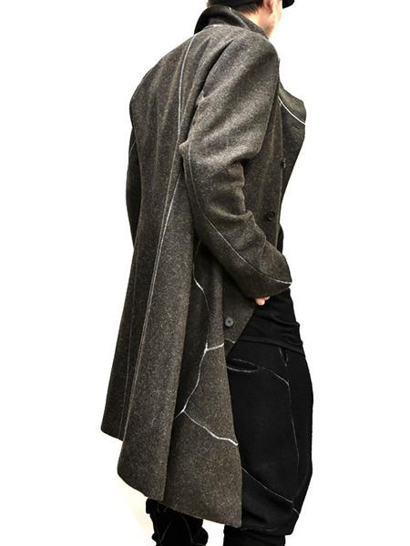 irofusi hibiware coat 着用 通販 GORDINI009