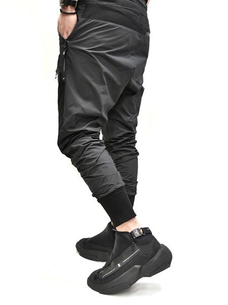 NILS zip pants 通販 GORDINI006