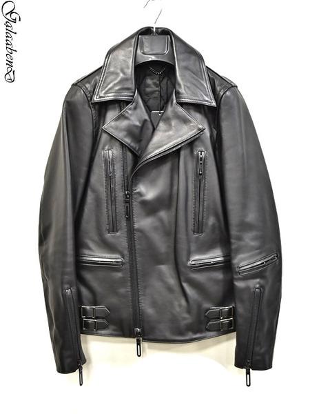 Galaabend leather 通販 GORDINI001