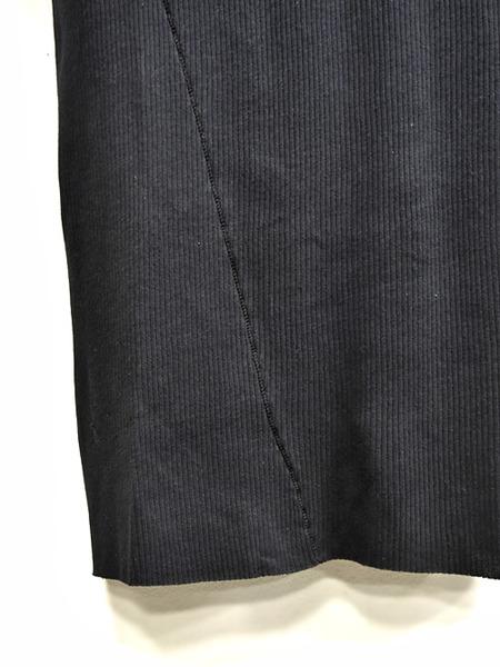 ARMYOFME rib T shirts 通販 GORDINI003
