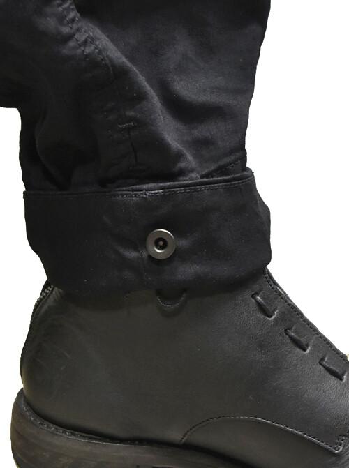 JULIUS Low Crotch Baggy 通販 GORDINI006