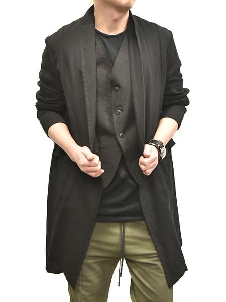 Nostrasantissima vest 着 通販 GORDINI006