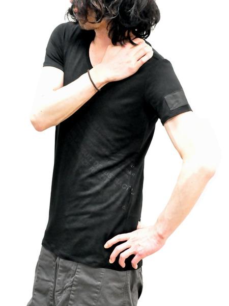 JULIUS ユリウス 別注 プリント Tシャツ カットソー 通販 GORDINI014
