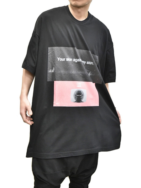NIL Tシャツ ver2 通販 GORDINI008