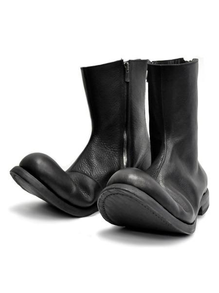 portaille ポルタユ Wzip boots 通販 GORDINI009