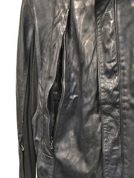 rip leather item 通販 GORDINI006