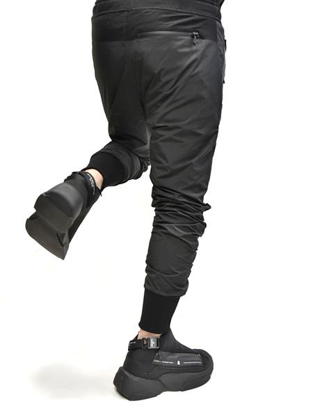 NILS zip pants 通販 GORDINI004