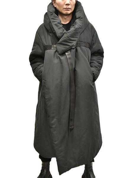 JULIUS Hooded Overcoat 通販 GORDINI009