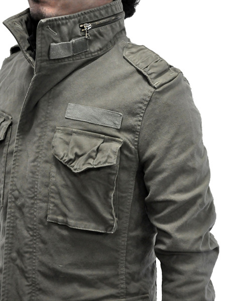 wjk M65 フィールドジャケット 通販 GORDINI007
