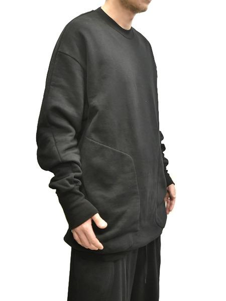 JULIUS sweat pullover JK 通販 GORDINI002