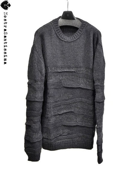 Nostrasantissima 19fw item 通販 GORDINI001
