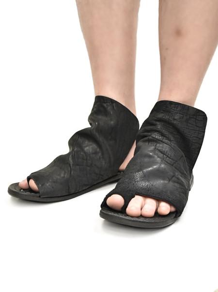 Partaille sandal cordvan 通販 GORDINI002