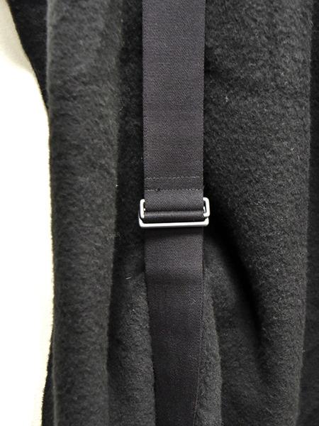 JULIUS harness stole 通販 GORDINI002