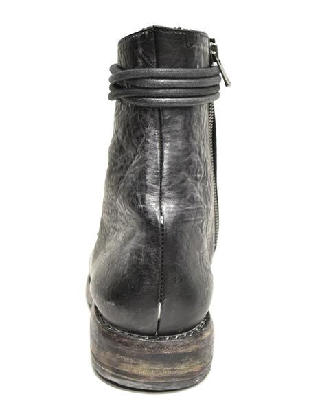 Portaille raceup boots  通販 GORDINI011