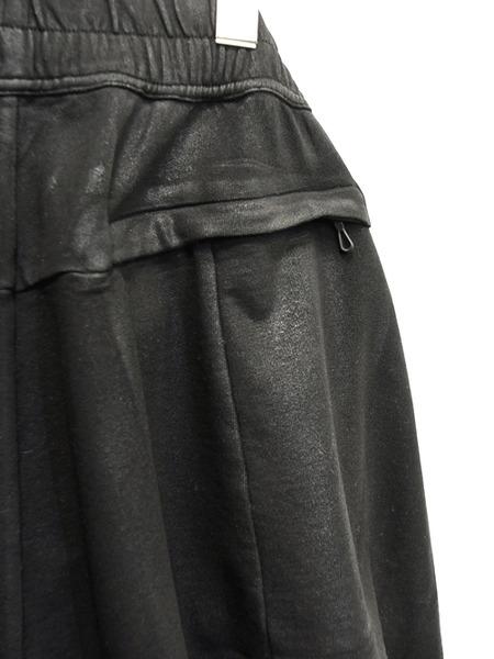 JULIUS coated crotch 通販 GORDINI005