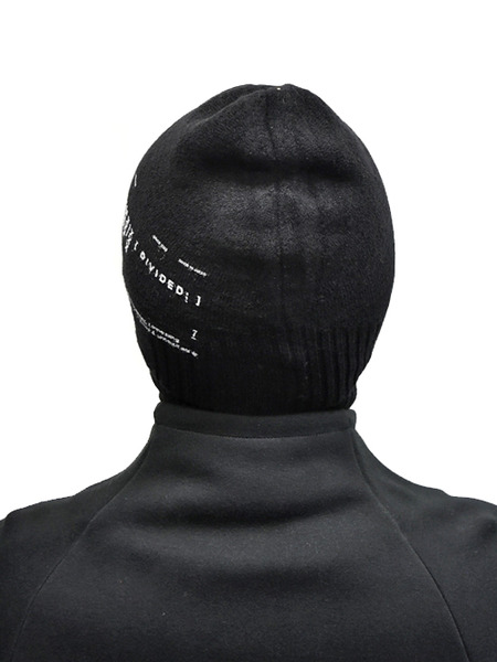 JULIUS Masked Neck Warmer 通販 GORDINI004