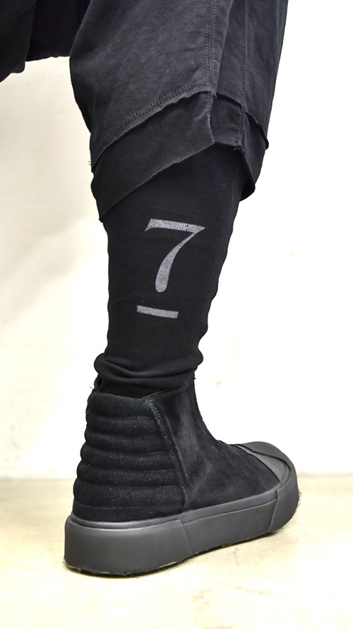 NIL JULIUS leggings blog 通販 GORDINI016