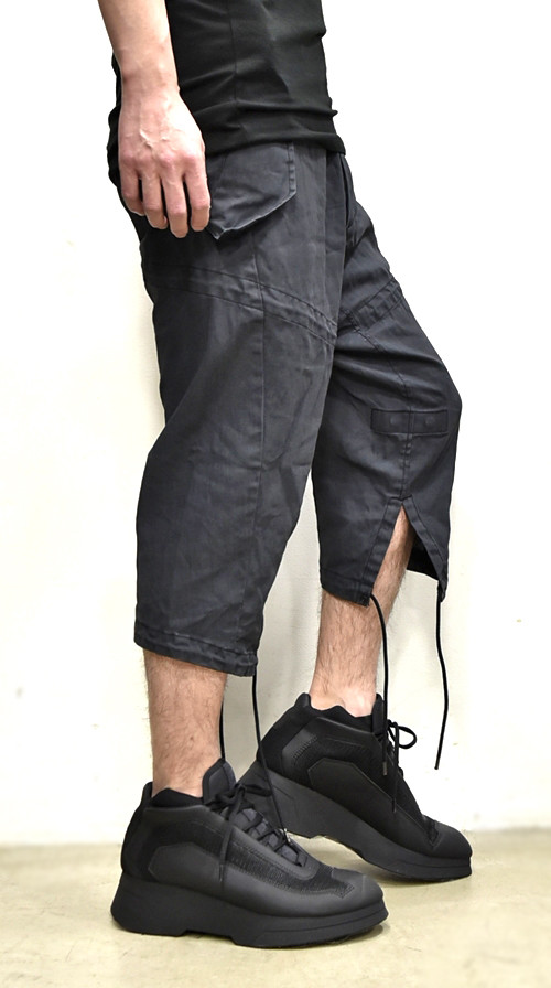 Reconstruction Military Pants 通販 GORDINI003