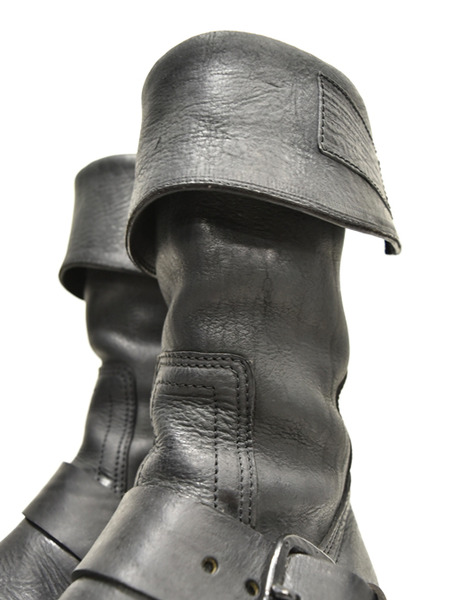 JULIUS TUE boots  通販 GORDINI017