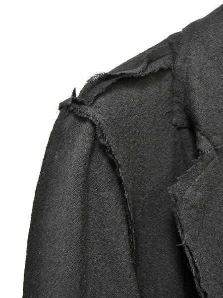 IROFUSI 裁切ジャケット 通販 GORDINI006