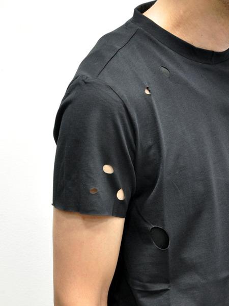 ARMY OF ME デストロイドTシャツ 通販 GORDINI010