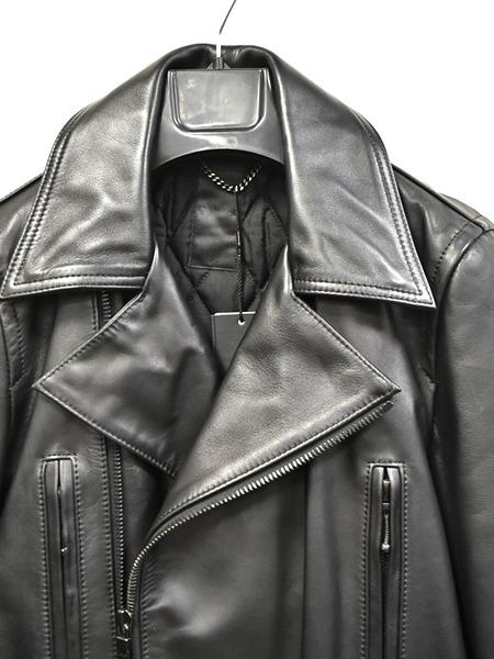 Galaabend leather 通販 GORDINI002