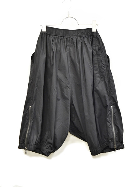 Nils gather pants 通販 GORDINI013
