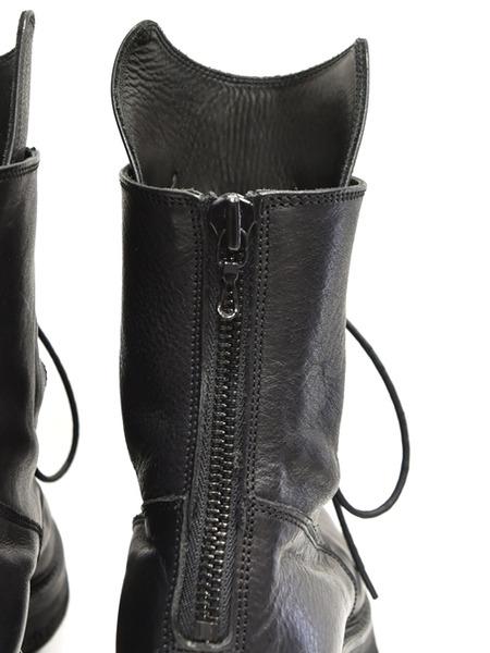 JULIUS void boots  通販 GORDINI005
