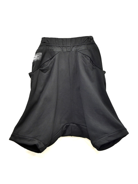 JULIUS overclotch pants 通販 GORDINI005