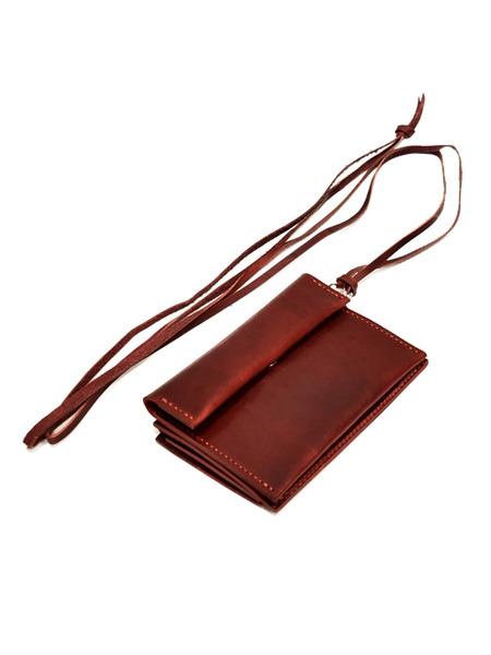 Portaille red purse2 通販 GORDINI011