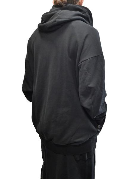 JULIUS hoodie 通販 GORDINI004