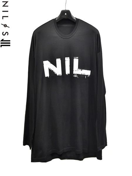 NIL long T 通販 GORDINI001