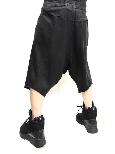JULIUS coated crotch 通販 GORDINI006