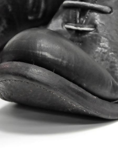 portaille wax boots 通販 GORDINI013