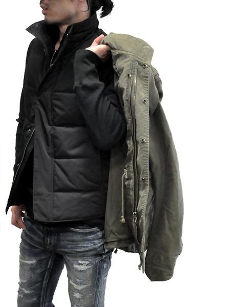 wjk M65 フィールドジャケット 通販 GORDINI018