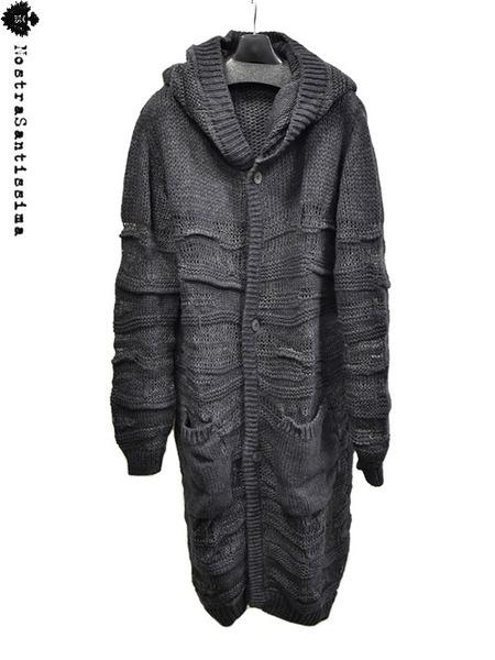 Nostrasantissima 19fw item 通販 GORDINI008