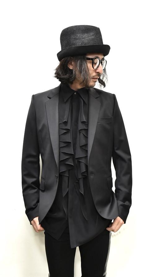 GalaabenD Frill Shirt 通販 GORDINI006
