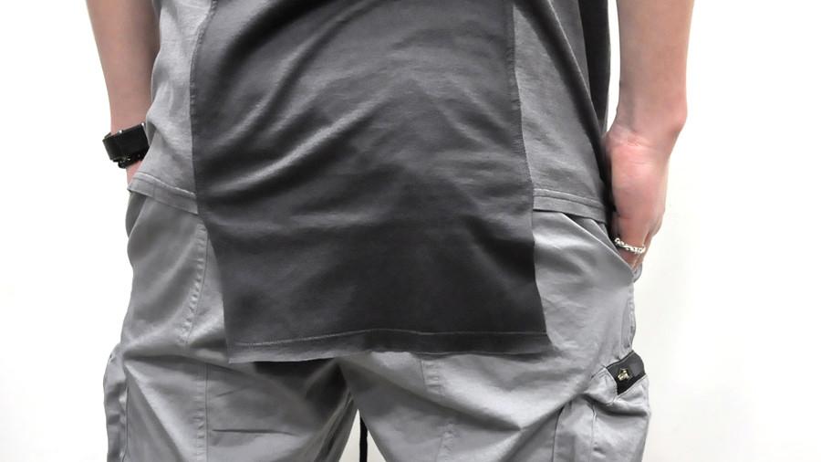 アール バックライン Tシャツ 900 通販 GORDINI002