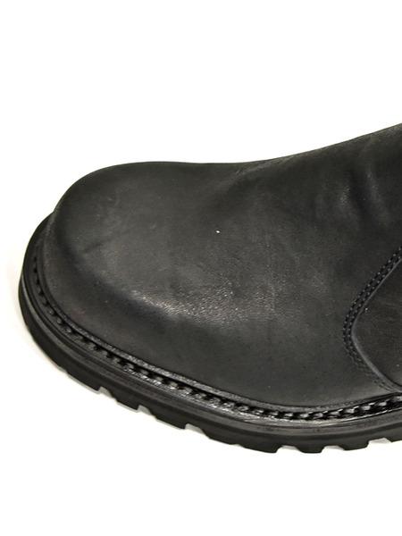 JULIUS boots 通販 GORDINI018